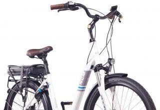 NCM Munich, bicicleta de ciudad
